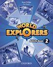 World Explorers Level 2 Activity Book