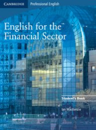 English for the Financial Sector B1-B2 Student's Book