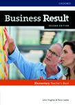 Business Result Elementary Teacher's Book and DVD.Учебник за учителя.