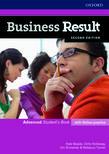 Business Result Advanced Student's Book with Online Practice.Учебник по бизнес английски.
