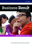 Business Result Advanced Teacher's Book and DVD.Учебник за учителя.