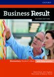 Business Result Elementary Student's Book with Online Practice.Учебник по бизнес английски.