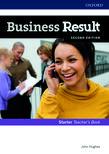 Business Result Starter Teacher's Book and DVD.Учебник за учителя.