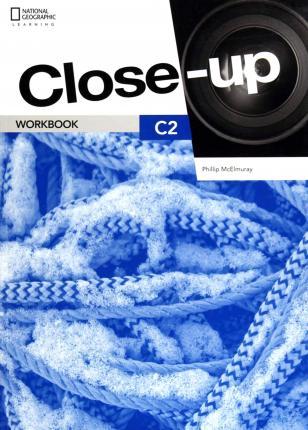 Close-up C2 Workbook + Online Workbook PAC