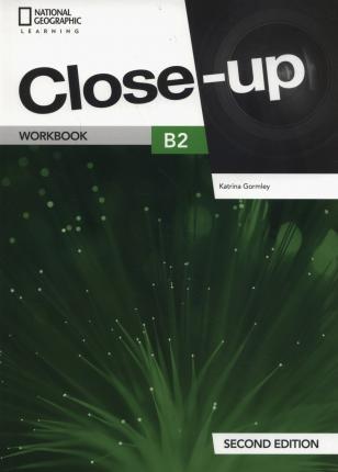 Close-up B2: Workbook.Second Edition.