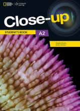 Close-up A2 Student's Book online Student's Zone eBook.Second Edition.