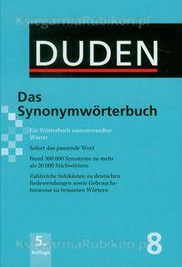 Das Synonymwörterbuch +CD-ROM