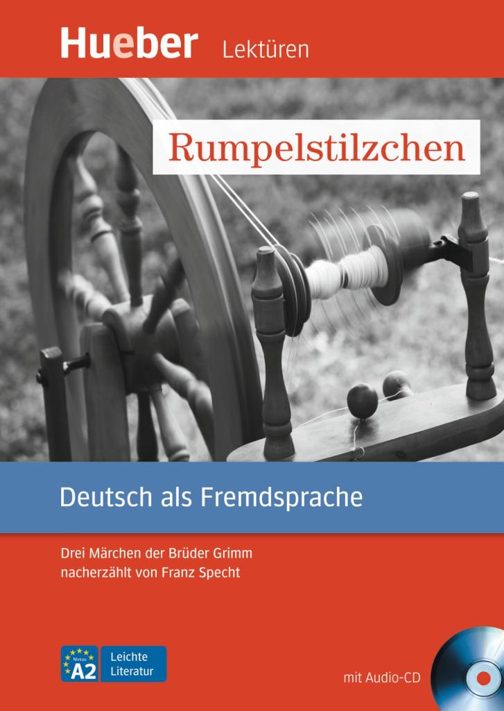 Rumpelstilzchen. Leseheft mit Audio-CD.Адаптирана книга за ниво А2
