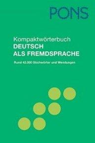 Kompaktwörterbuch DaF