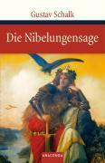 Die Nibelungensage