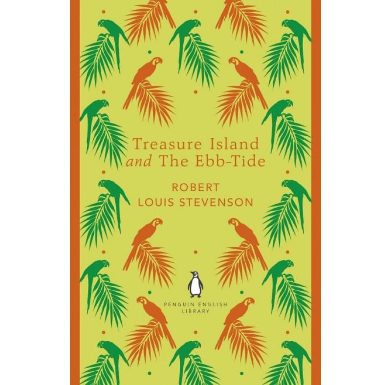 Treasure Island and The Ebb-Tide