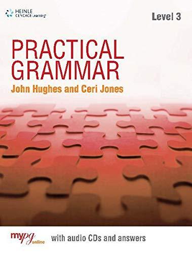 Practical Grammar Level 3 (B1-B2)