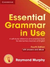 Essential Grammar in Use 4th Edition .АНГЛИЙСКА ГРАМАТИКА С УПРАЖНЕНИЯ, ОТГОВОРИ И CD