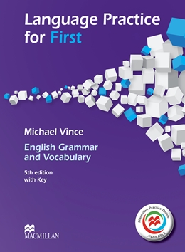 Language Practice for First Certificate 5th edition with Practice Online and Answer Key Edition<br>Английска граматика и лексика за ниво B2 (FCE)