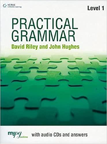 Practical Grammar Level 1(A1-A2)