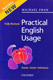 Practical English Usage, Third Edition, Intermediate to Advanced (B1-C2)