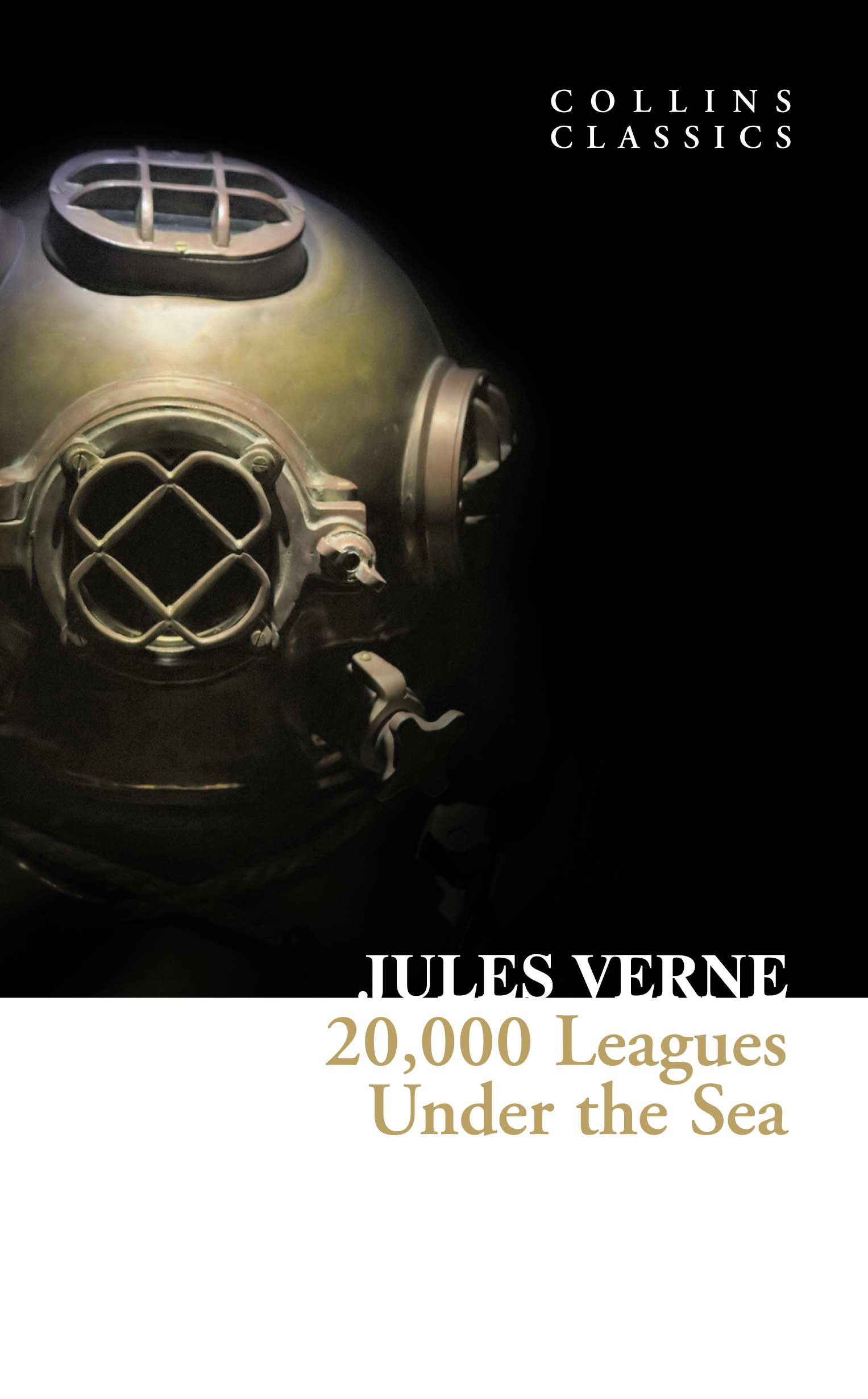 Collins Classics: 20,000 Leagues Under the Sea