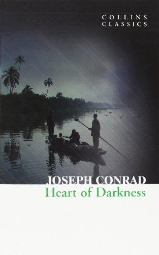 Collins Classics:Heart of Darkness