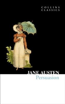 Collins Classics: Persuasion