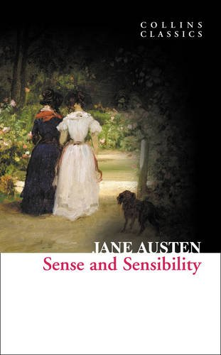 Collins Classics: Sense and Sensibility