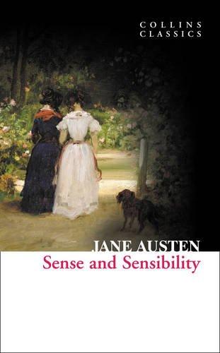 Collins Classics: Sense and Sensibility