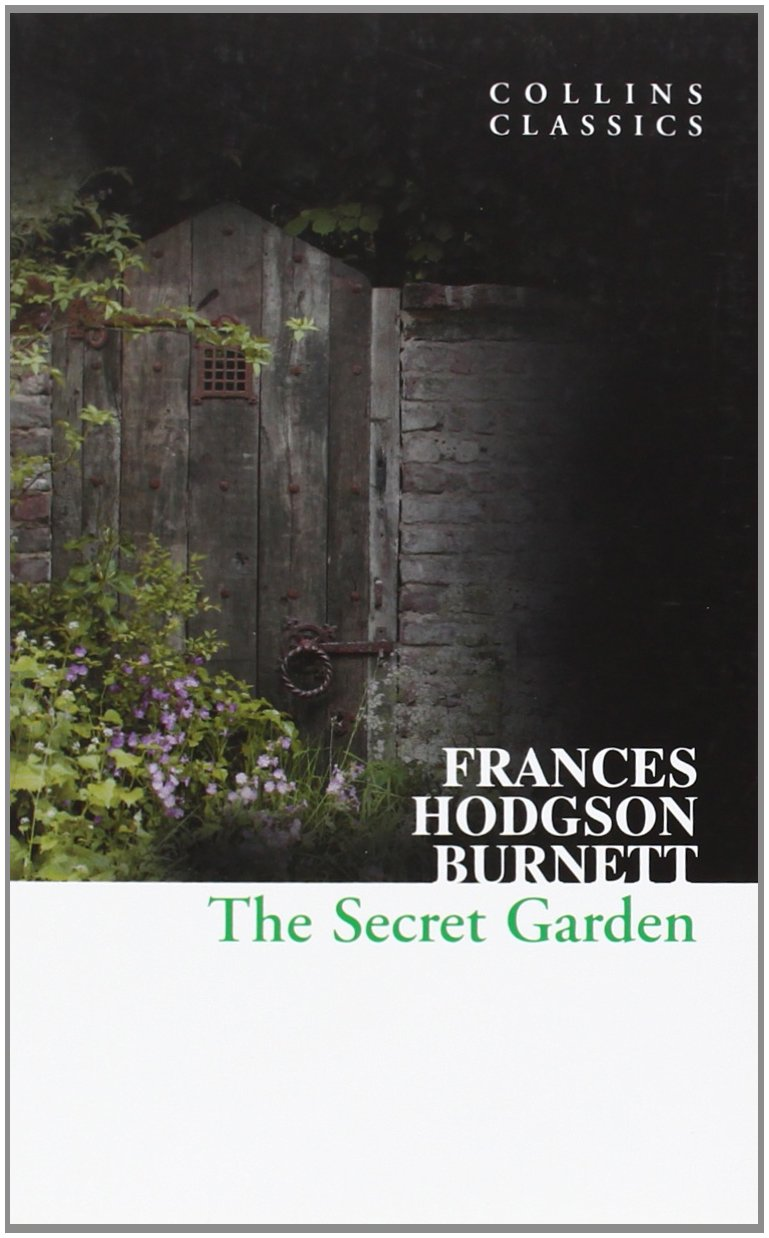 Collins Classics: The Secret Garden