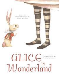 Alice in Wonderland - Алиса в страната на чудесата