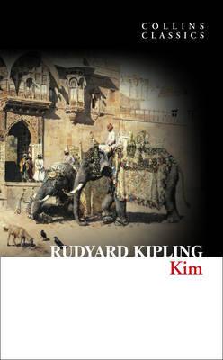 Collins Classics: Kim