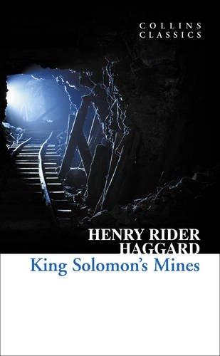 Collins Classics:King Solomon's Mines