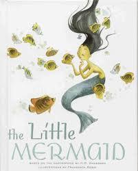 The Little Mermaid - Малката русалка