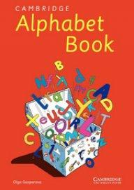 Cambridge Alphabet Book