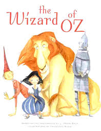 The Wizard of Oz - Магьосникът от Оз