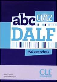 ABC DALF C1/C2+ CD audio