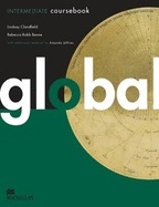 Global - Intermediate Coursebook - Учебен комплект по английски език
