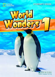World Wonders 1 Student's Book