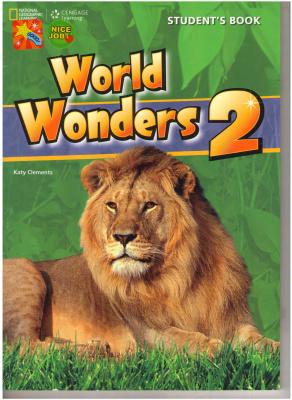 World Wonders 2 Student Book