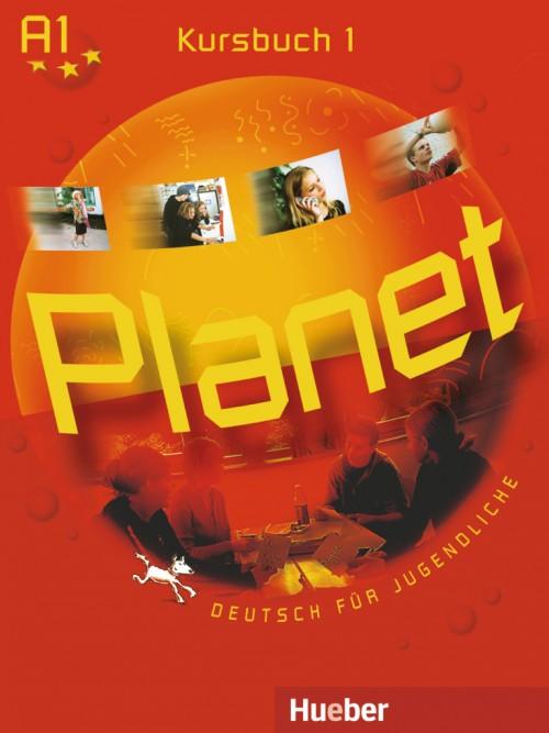 Planet 1 Kursbuch