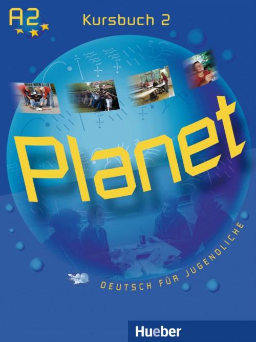 Planet 2 Kursbuch.
