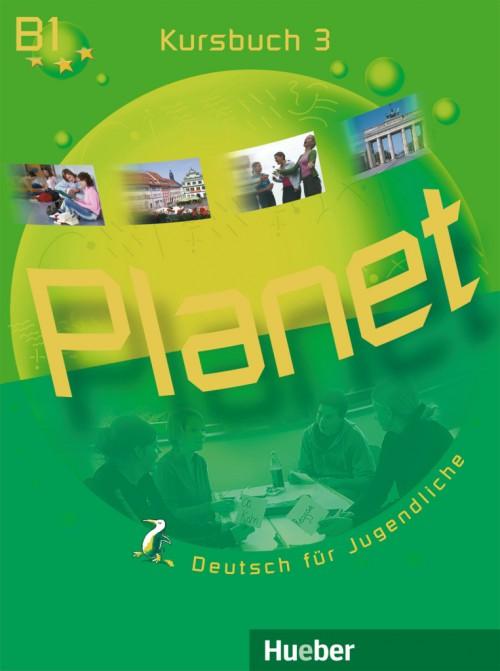 Planet 3 Kursbuch