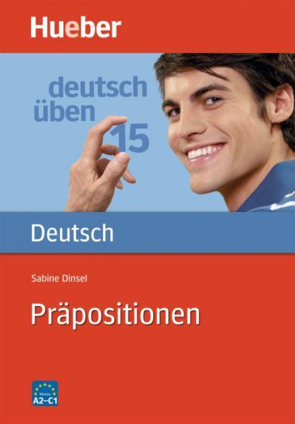 Präpositionen<br>Немските предлози, ниво А2-С1