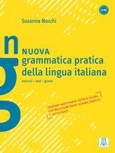 Nuova grammatica pratica della lingua italiana.Livello: A1-B2