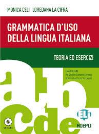 Grammatica d'uso della lingua italiana + CD, Livelli A1-B2