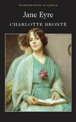 JANE EYRE.<br>Книга на английски език