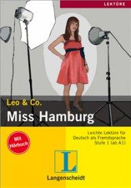 Leo und Co. Miss Hamburg Buch + CD,A1-A2