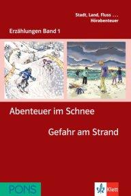 Erzählungen Band 1- адаптирани разкази ниво А1