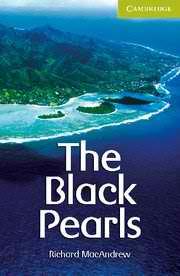 The Black Pearls, Level Starter/Beginner- Адаптирана книга за абсолютно начинаещи