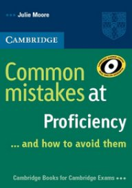 Common Mistakes at Proficiency and how to avoid them - Най-често допусканите грешки в Proficiency и как да ги избегнем