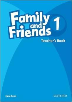 Family and Friends: 1: Teacher\'s Book - Ръководство за учителя по английски език