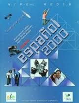 NUEVO ESPAÑOL 2000 NIVEL MEDIO. LIBRO DEL ALUMNO+CD (B1-B2) Учебник по испански език