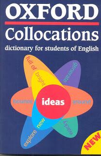 Oxford Collocations Dictionary for Students of English - Английски речник на словосъчетанията
